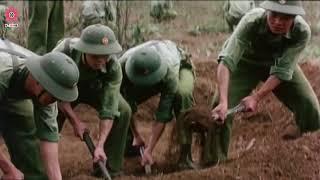 Best Vietnam War Movies | The Smell of Grass Burning | 7.9 IMDb | English & Spanish Subtitles