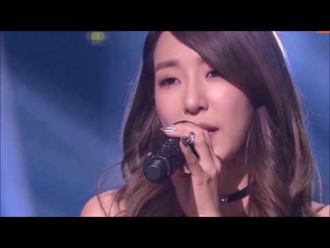 [1080p] 160513 [SNSD] TIFFANY (Piano - Seohyun) / Once In A Lifetime [Solo debut]