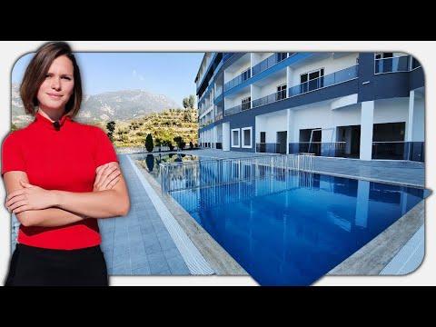 Недвижимость в Турции. НОВЫЕ КВАРТИРЫ по отличной цене! Турция, Аланья photo