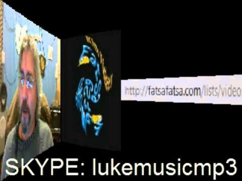 All Your TALENT + World Connect From Your Profile Page - Fatsa Fatsa Show