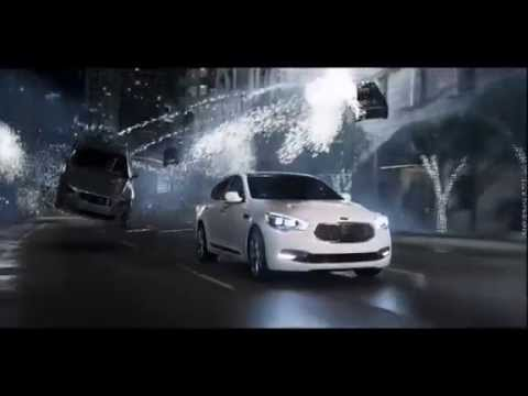 The Truth   Official Kia K900 Morpheus Big Game Commercial 2014 Super Bowl Commercial 2014