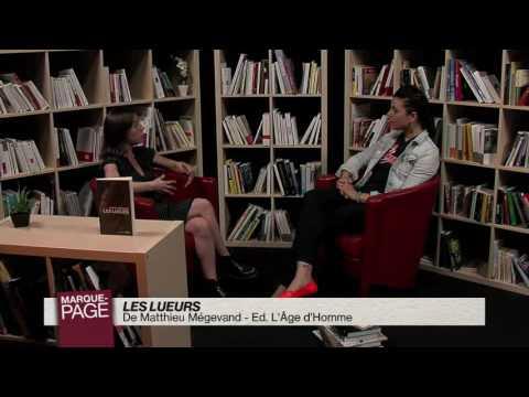 Vidéo de Matthieu Mégevand