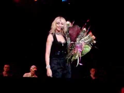 Кристина Орбакайте - Помни, не забывай (Live)