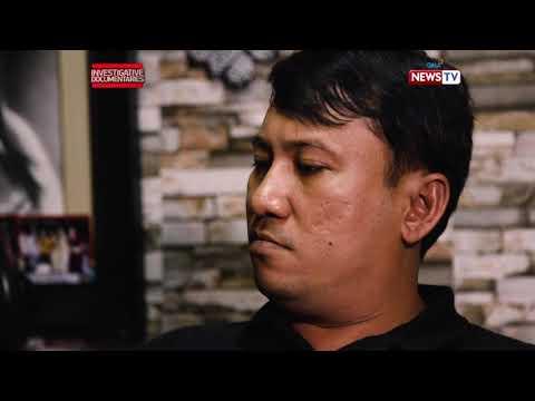 Investigative Documentaries: Death penalty para sa mga tiwali, nais isulong ni Gerald Arcega