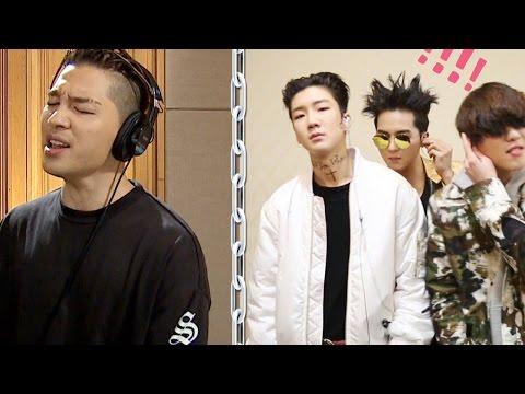 swag filled participants sing 'Loser' to be Taeyang's Fanduo! 《Fantastic Duo》판타스틱 듀오 EP02