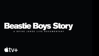 Beastie Boys Story — Official Sneak Peek | Apple TV+ HD
