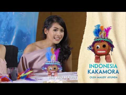 Disney's Moana - Kakamora Challenge