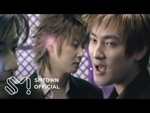 S 에스 '사랑니 (Love Is...)' MV