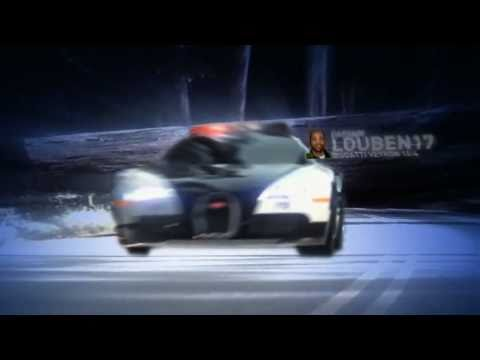 Need For Speed: Hot Pursuit Music Video ((Skillet-Forsaken)) HD