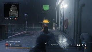 I tried ... - Call of Duty®: Modern Warfare® Remastered