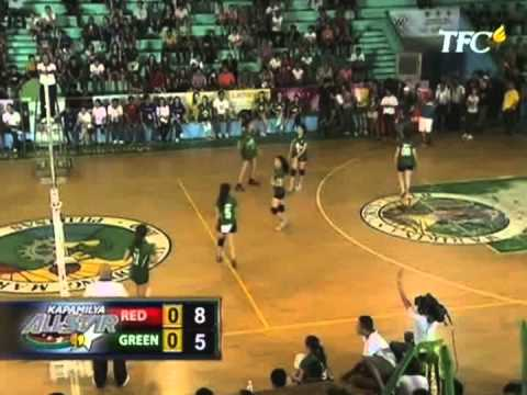 Baixar All Star Volleyball Red vs Green Set 1