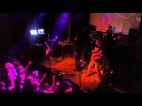 Психея - Вич Иисус (live @ смерть фест, hleb, moscow | 1.04.12)