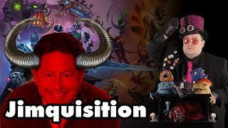 The Slimy Sleaze Of That Apolitical Bobby Kotick (The Jimquisition)