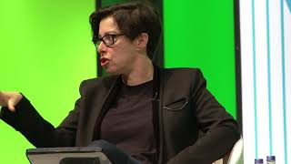 Charlie Brooker Talks Black Mirror | EITF 2017