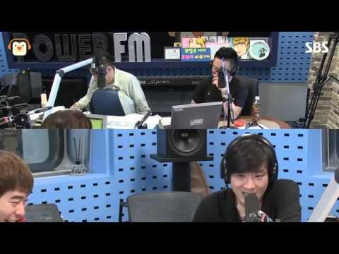 [SBS]두시탈출컬투쇼,정성호, '서경석부터 현직 대통령까지' 20여 명 성대모사