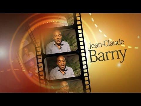 JEAN-CLAUDE BARNY (INTERVIEW) - HD