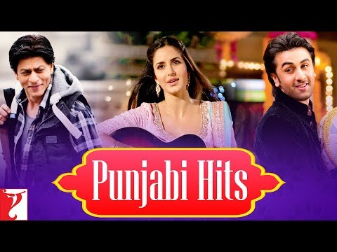 Friday Feels | Punjabi Hits | Songs