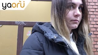 [Du Học Nga] Vlog 2. Tán gái Nga. Chợ Việt ở Moscow và chị Vân Anh