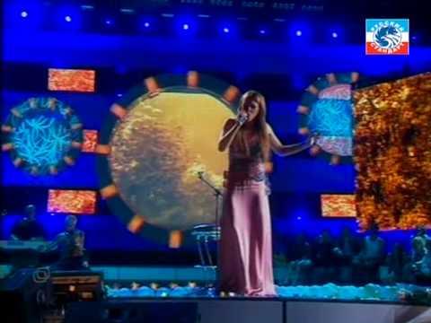 Ирина Дубцова - О нем (Финальный концерт ФЗ 4)