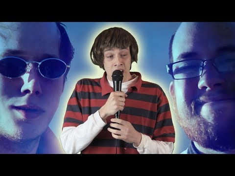 My Two Lovely Uncles - Official Music Video