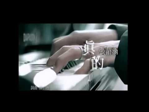 張韶涵-真的