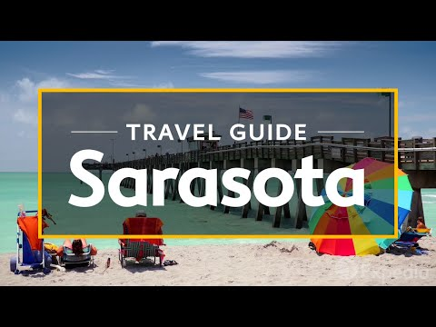 Sarasota Vacation Travel Guide | Expedia