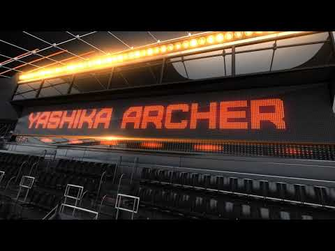 Yashika Archer - Fort Washington Maryland