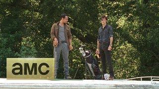 (SPOILERS) Talked About Scene Episode 407 The Walking Dead: Dead Weight