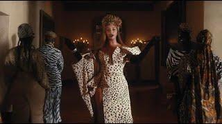 BLACK IS KING A Film by Beyoncé | Official Trailer | Disney+ Black Parade
