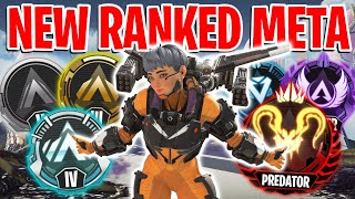 The EASIEST WAY To GAIN RP And RANK UP FAST In Season 9! - Apex Legends Ranked Tips And Tricks Guide