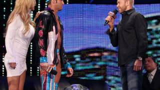 Abraham Washington Recalls Auditioning For Vince McMahon, Vince's Reaction, His New Character