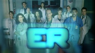 ER Opening and Closing Theme 1994 - 2009 (WIth Snippets) HD