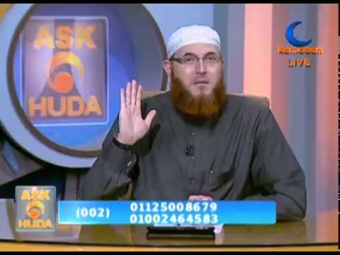 Intention before fasting #HUDATV