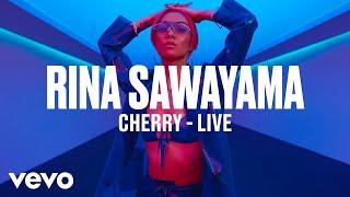 Rina Sawayama - Cherry (Live) | Vevo DSCVR