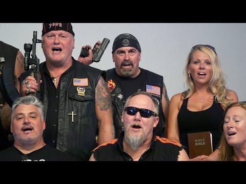 The Heart of Fire Gun Choir