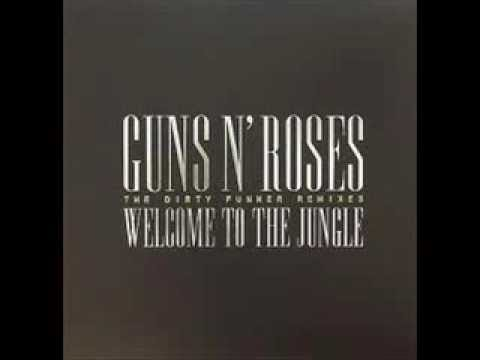Baixar Guns N' Roses-Welcome To The Jungle