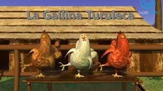♬ ❤️ Canciones De La Granja De Zenón 👉 La Gallina Turuleca [Den Turuleca Høna] ❤️ ♬