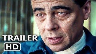 ESCAPE AT DANNEMORA Official Trailer (2018) Benicio Del Toro, TV Show HD