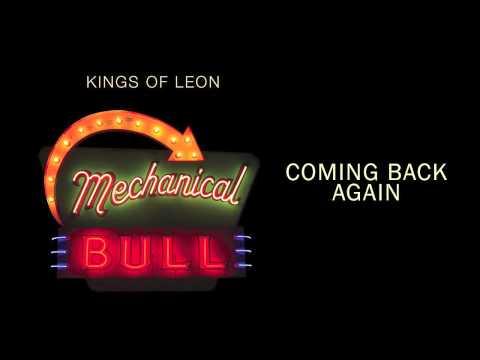 Coming Back Again
