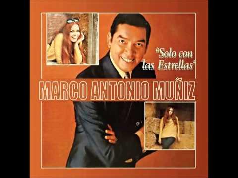 Marco Antonio Muñiz - Como Llora una Estrella. (1968)