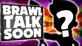 BRAWL TALK COMING! - NEW Legendary Fire Brawler! + Brawl-O-Ween Day Of The Dead Theme!? - Update!