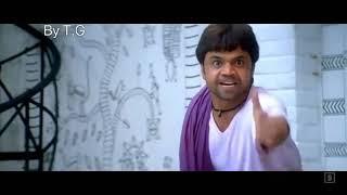 Chup chup K comdy and rajpal yadv