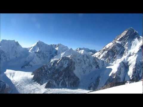 Pierwsze zimowe wejście na Broad Peak