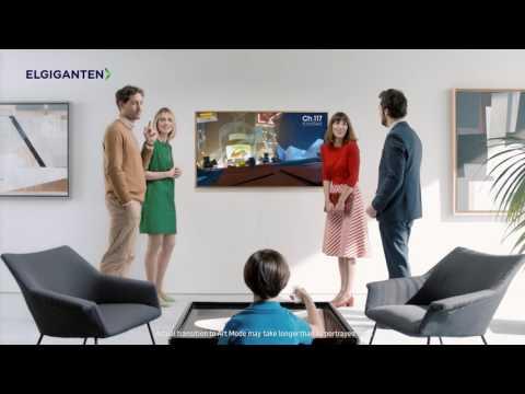 Samsung The Frame - gör TV till konst