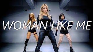 Little Mix - Woman Like Me | NARIA choreography