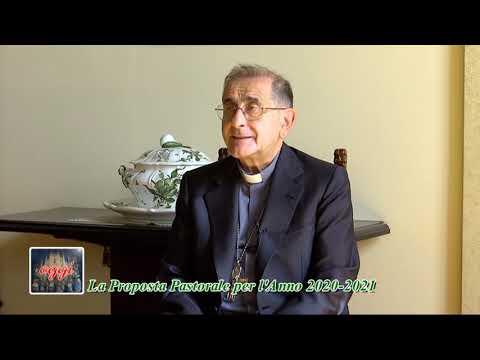 Intervista all'Arcivescovo Mons. Mario Delpini sulla proposta pastorale 2020-2021