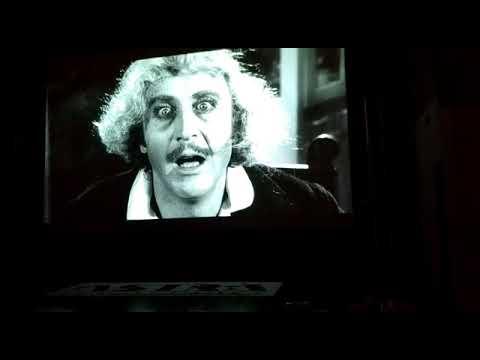 Domani sera proiezione gratuita di Frankenstein Junior!