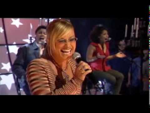 2002-12-06 - Anastacia - You'll Never Be Alone (Live @ TOTP)