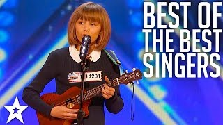 BEST Of The Best Singing Auditions Part 2 | Got Talent Global