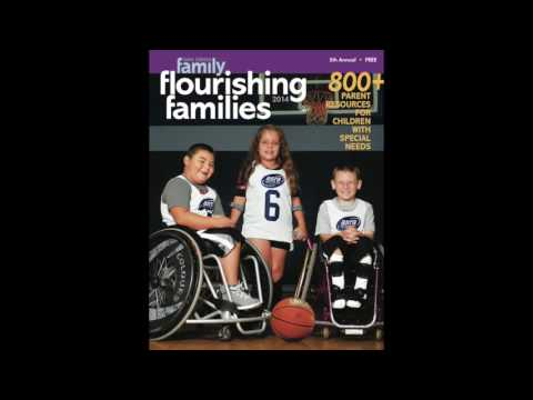 Helping Families with Special Needs in San Diego
